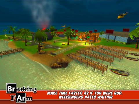 Breaking Farm: The best grow marijuana sim with weed and bad pot screenshot 9