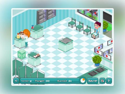 Betty's Pet Clinic screenshot 7
