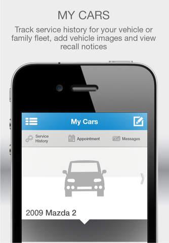 Reliable Mazda - náhled