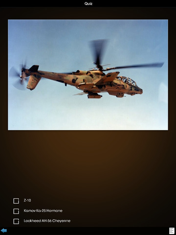 Military Helicopters Master screenshot 9