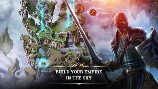 Sky Wars: Archon Rises screenshot 2