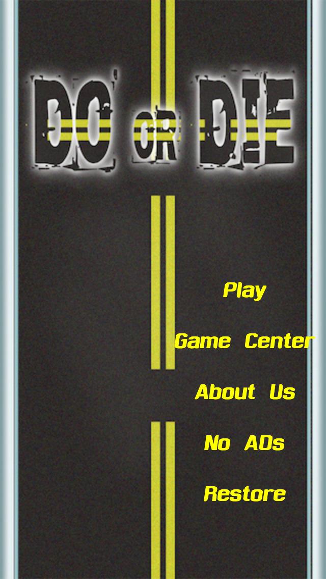 Do-or-Die screenshot 5