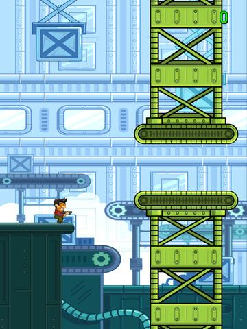 Spy Agent Adventure screenshot 4