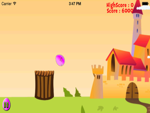 Brave Dragon screenshot 7
