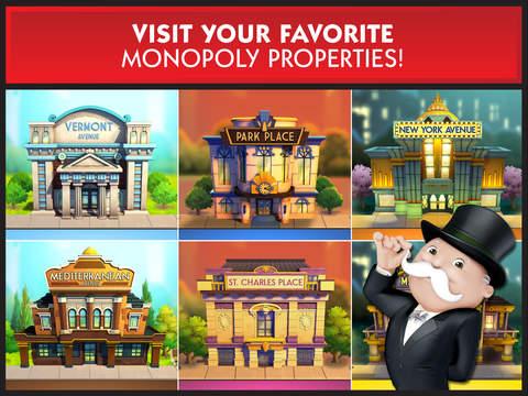 MONOPOLY Bingo! screenshot 7