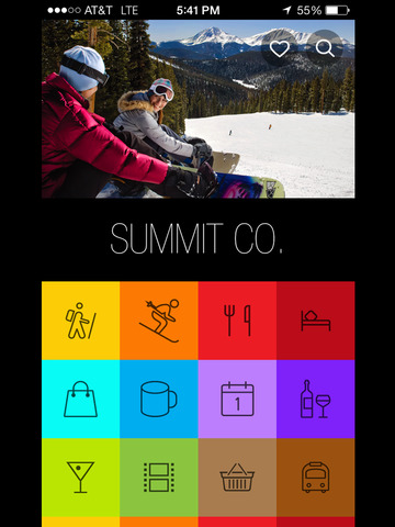 Summit County screenshot 7