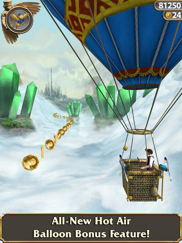 Temple Run: Oz screenshot 10