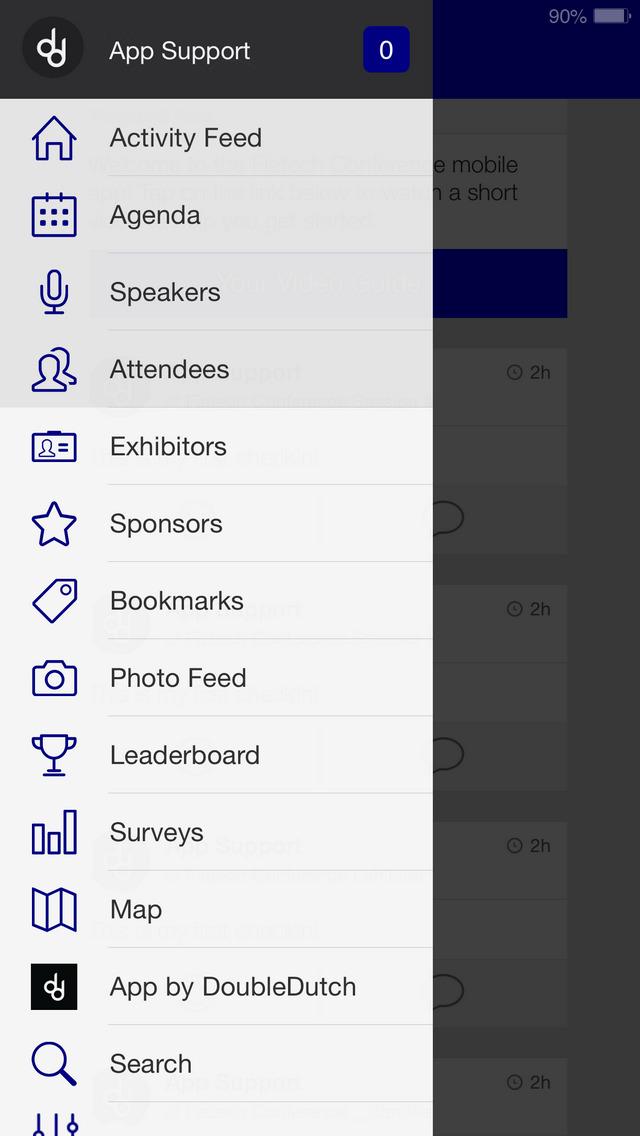 UHC Annual Customer Forum 2016 screenshot 2