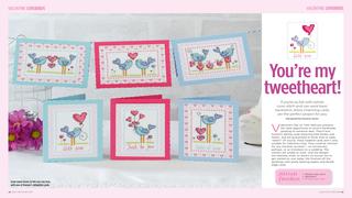 Cross Stitch Card Shop – how to cross stitch cards, cross stitch patterns, cross stitch embroidery screenshot 3