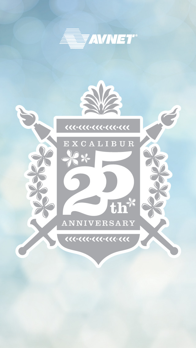 Excalibur 2014 screenshot 1
