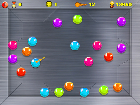 Convertiballs screenshot 8