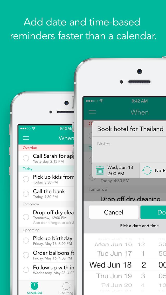 Checkmark 2 screenshot 2