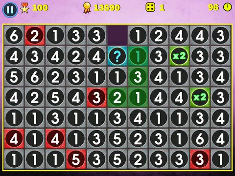 Seven Sum screenshot 7