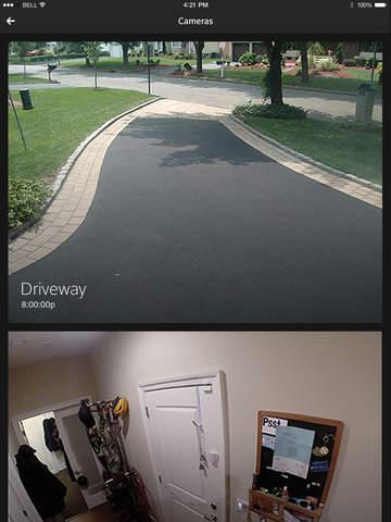 Xfinity Home screenshot 8