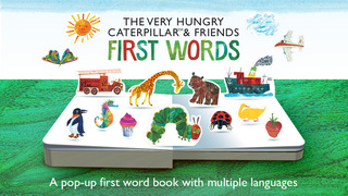 The Very Hungry Caterpillar– First Words screenshot 1