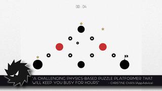 ROTO - A Neat, Simple and Rotating Circular Puzzle screenshot 2