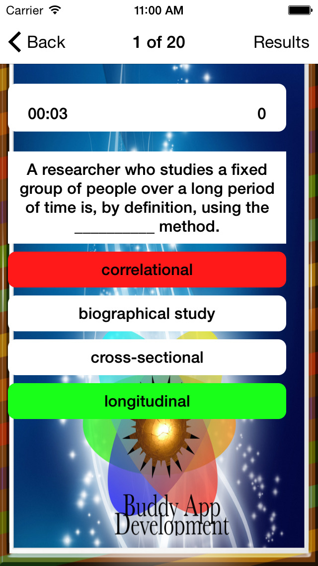 AP Psychology Exam Prep 2020 screenshot 2