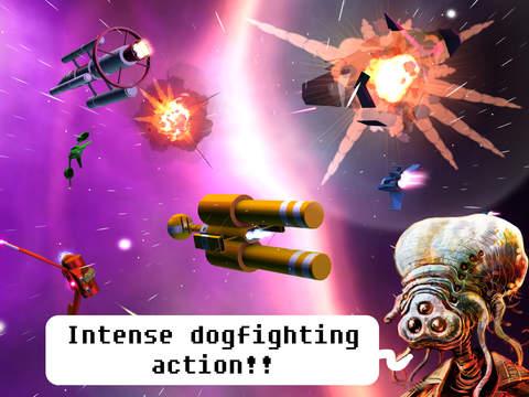 Rogue Star screenshot 6