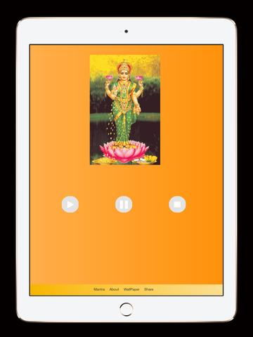 Lakshmi Mantra Meditation screenshot 6