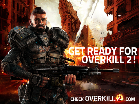 Overkill screenshot 10