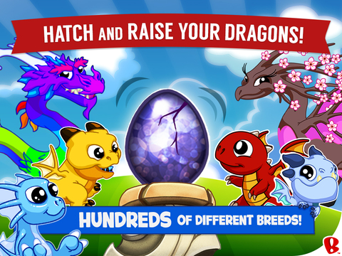 DragonVale screenshot 6