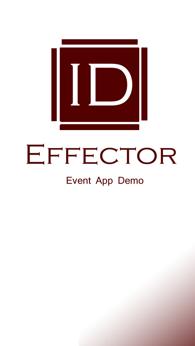 ID Effector Demo screenshot 1