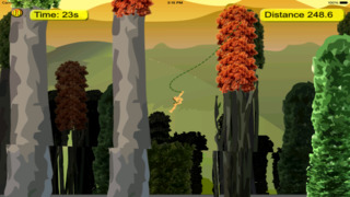 Jungle Escape : Tarzan In The Amazon screenshot 2
