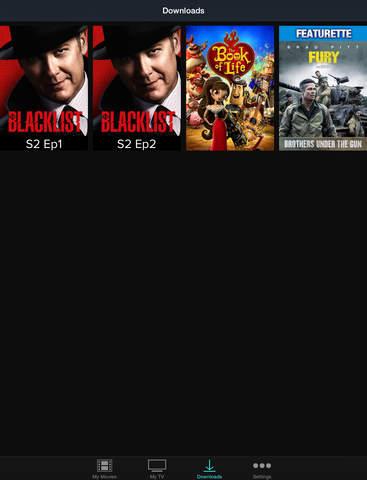 Vudu - Movies & TV screenshot 9