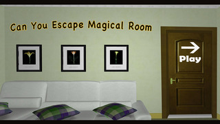 Can You Escape Magical Room 2 screenshot 1