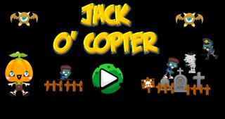 A Jack O Copter screenshot 1