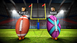 Football Showdown 2015 screenshot 1