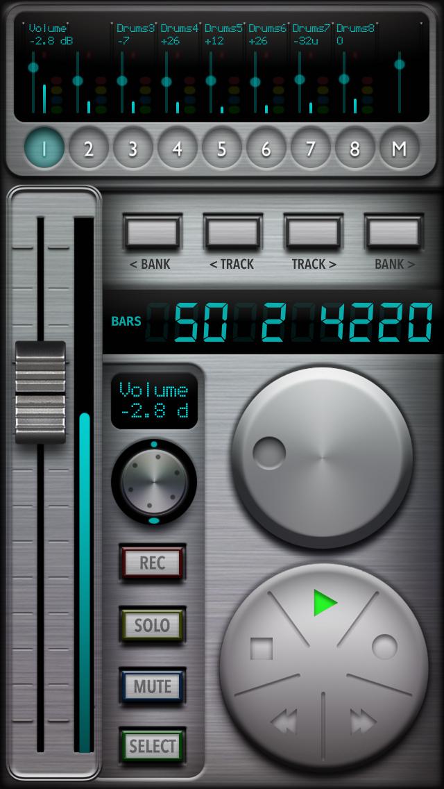 AC-X Mini screenshot 3