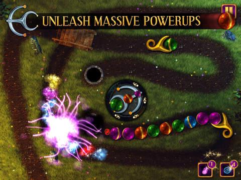 Sparkle Epic screenshot 6