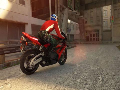 Absolute Nitro - Xtreme Bike Driving Simulator Racing Games Edition screenshot 7