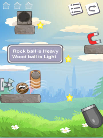 Magnetic Iron Ball - Challenge Your Control and Intelligence screenshot 9