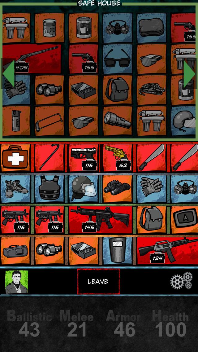 Survivor Z screenshot 5