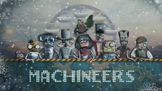 Machineers screenshot 5