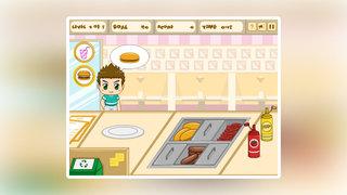 Burger Shop Frenzy screenshot 4