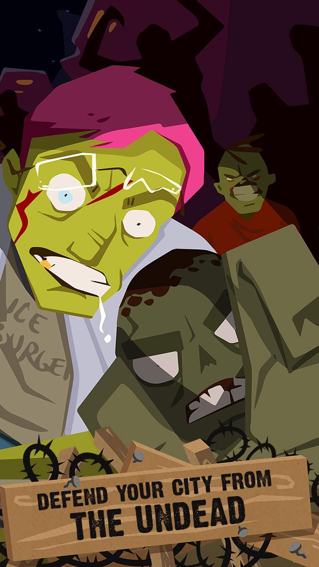 Rebuild 3: Gangs of Deadsville screenshot 5