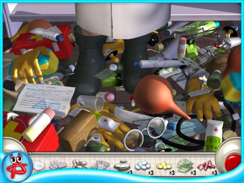 Who Am I: Free Hidden Object Adventure screenshot 9