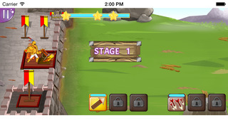 Lord Of The Knight screenshot 3