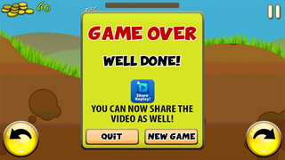 A Tiny Toy Cars Epic Hill Climb Hot Heroes Racing Game For Kids Advert Free screenshot 5
