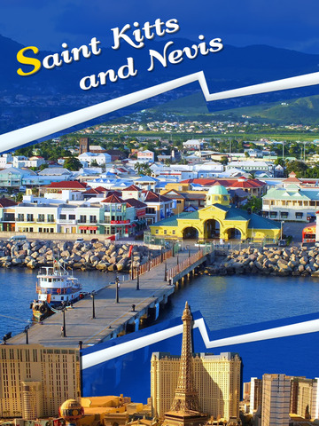 Saint Kitts and Nevis Travel Guide screenshot 6