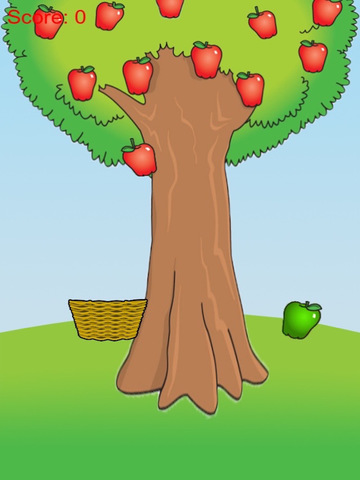 Apple Harvest - Fruit Farm Free screenshot 3
