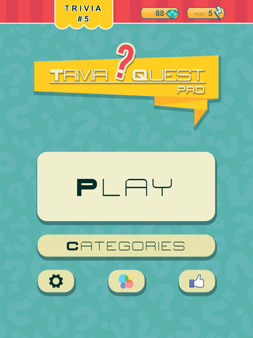 Trivia Quest™ Pro - ad free complete trivia encyclopedia screenshot 8