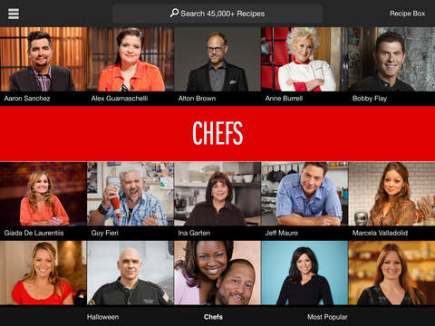 Food Network Kitchen screenshot 6