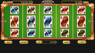 Bingo-House of Slots screenshot 2