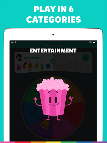 Trivia Crack screenshot 7