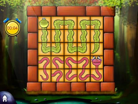 Snake Tales screenshot 9