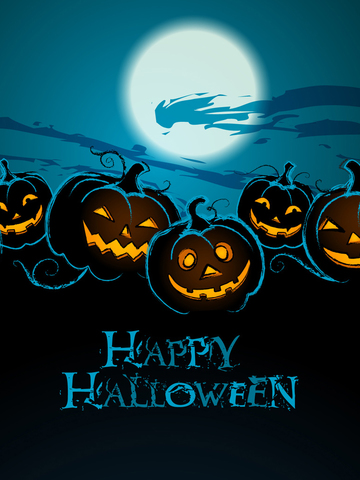 Halloween Wallpapers 2014 screenshot 9